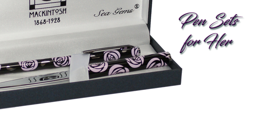 Pen Gift Sets for Her